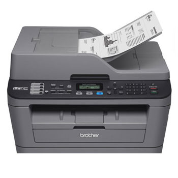 Brother Printer MFC-L2700D