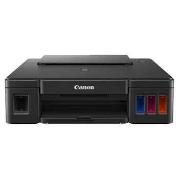 Canon G1010 Refillable Ink Tank Printer for High Volume Printing