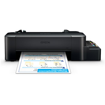 Epson L-120 Ink Tank System Printer