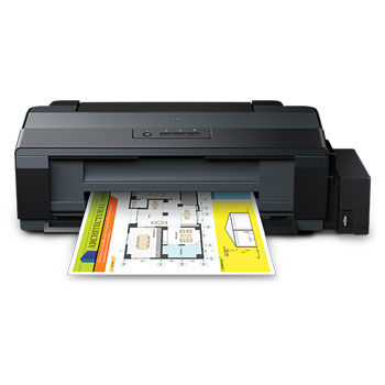 EPSON L1300 Inkjet/Deskjet Printer (Water Base Ink)