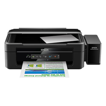 Epson L-405 Wi-Fi All-in-One Ink Tank Printer
