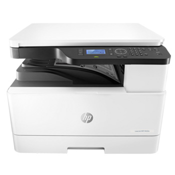 HP Printer LaserJet MFP M436n
