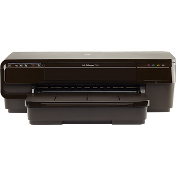 HP Printer OfficeJet 7110 Wide Format ePrinter